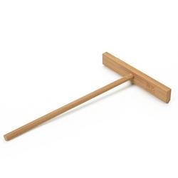 展艺 摊煎饼工具 竹耙子刮板/竹蜻蜓