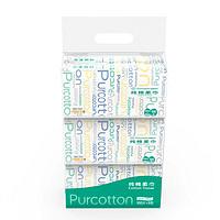 Purcotton 全棉时代 棉柔巾