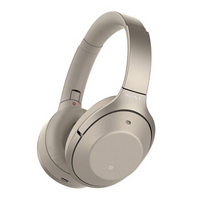 SONY 索尼 WH-1000XM2 无线蓝牙耳机