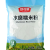 SUGARMAN 舒可曼 水磨糯米粉 300g *2件