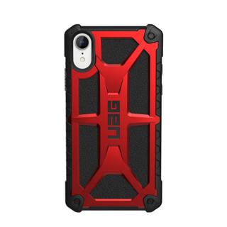 UAG适用于苹果iPhoneXR手机壳防摔抗震6.1寸手机保护套全包边硬壳 *4件