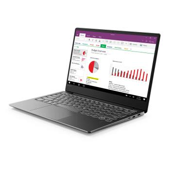Lenovo 联想 小新Air 13.3英寸笔记本电脑(i7-8565U、16GB、512GB、MX150、100%sRGB、Different高定版)