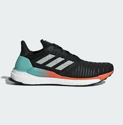 adidas 阿迪达斯 SOLAR BOOST M 男士跑步鞋