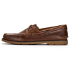 双12预告:SPERRY Leeward 2-Eye STS18231男士皮船鞋 339元
