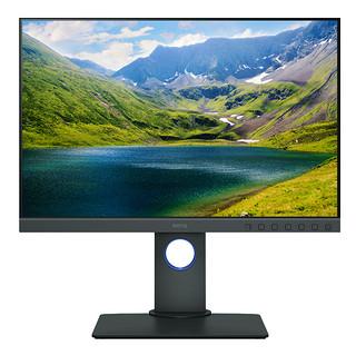 BenQ 明基 SW240 专业级显示器