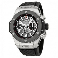 HUBLOT Big Bang Unico 411.NM.1170.RX 男士机械腕表