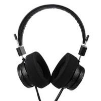 历史低价 : GRADO 歌德 Black Label Ⅰ 黑标1 头戴耳机
