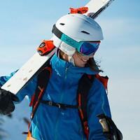 限S码:GIRO Stellar MIPS 女款滑雪头盔