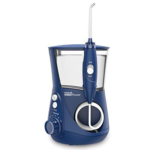 waterpik 洁碧 水瓶座系列 WP-663EU 电动冲牙器  蓝色 海外版