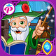 ‎《My Little Princess : Wizard》iOS数字版游戏