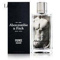 Abercrombie & Fitch 裸男雅致古龙香水EDC 100ml
