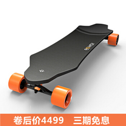 exway exway-X1 电动滑板车
