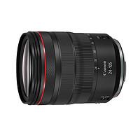 Canon 佳能 RF 24-105mm F4 L IS USM 全画幅微单镜头
