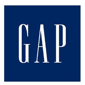 蓋璞/Gap