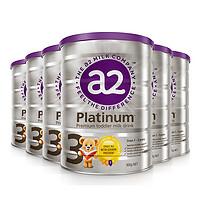 a2 艾尔 Platinum系列 婴儿奶粉 澳版