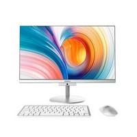 THTF 清华同方 精锐520V 23.8英寸 一体机台式电脑(i5-8400、8GB、256GB)