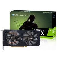 GALAXY 影驰 GeForce RTX 2060 骁将 显卡 8GB