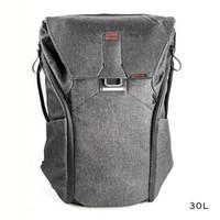 PeakDesign 巅峰设计 Everyday Backpack 单反相机包 炭灰色 30L