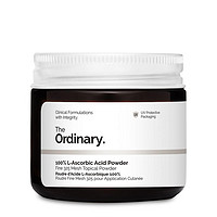 the ordinary 100% L-Ascorbic Acid Powder 抗坏血酸提亮VC粉 20g