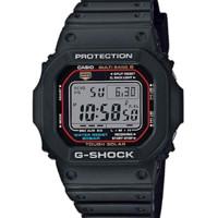 CASIO 卡西欧 G-SHOCK GW-M5610GD-1A 男款电波表