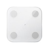 MI 小米 体脂秤2 白色