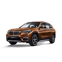 购车必看 : BMW 宝马 X1 线上专享优惠