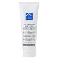 M mark 松山油脂 氨基酸保湿洗面奶 120g  *3件