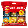 Lay's 乐事 零食礼包 (鱿鱼+烤翅+五花肉) 70克*3包