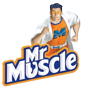 威猛先生/Mr Muscle