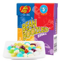 JELLY BELLY 吉力贝 迷惑怪味豆形糖果 混合口味 45g 盒装