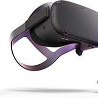 Oculus Quest 一体机 VR 游戏系统
