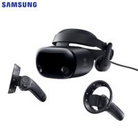 三星(SAMSUNG)玄龙MR  混合现实头戴装备智能3D头盔 VR/MR游戏眼镜外接电脑版 XE800ZBA-HC1CN