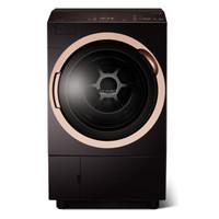 历史低价 : TOSHIBA 东芝 DGH-117X6D 变频 热泵洗烘一体机 11KG
