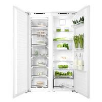 daogrs K5 Pro 516L电子嵌入式电冰箱电电脑风冷无霜超薄内嵌式冰箱可对开