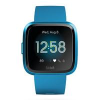 fitbit Versa Lite 智能手表 (海蓝色)
