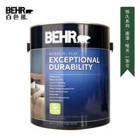 BEHR 百色熊 内墙乳胶漆 (超白/哑光、1L-5L(含)、5.4kg)