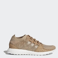 adidas PUSHA T X EQT SUPPORT ULTRA PRIMEKNIT 'KING PUSH' 男款休闲运动鞋
