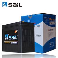 sail 风帆 汽车电瓶蓄电池46B24L/R 12V
