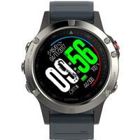 佳明(GARMIN)Fenix5飞耐时5中文蓝宝石玻璃镜面GPS多功能登山跑步智能运动表游泳户外腕表光学心率