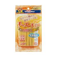 凑单品 : DoggyMan 多格漫 宠物零食磨牙乳酸棒-奶酪8支