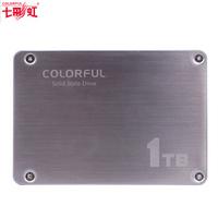 七彩虹(Colorful) 1TB SATA3.0接口 SSD固态硬盘 SL500电竞系列
