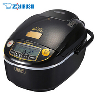 ZOJIRUSHI 象印 NP-STH10C IH电饭煲(南部铁器、七段压力)