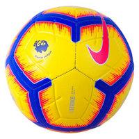 耐克/NIKE 足球 Premier League Strike 英超联赛用球 训练足球 标准比赛足球 SC3311-710 5号球