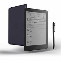 BOOX NOVA PRO 7.8英寸手写前光电子书阅读器 双色温纯平电纸书 PDF笔记本记事本平板安卓系统