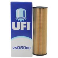 UFI 2505000 机油滤清器/机滤/机油格/机油滤芯 奔驰 E(W211) E200 CG1