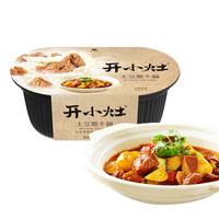Uni-President 统一 自热米饭 土豆煨牛腩口味 251g