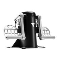 图马思特(THRUSTMASTER)TPR专业级飞行脚舵