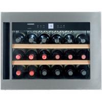 利勃海尔(LIEBHERR) 48升 GrandCru嵌入式藏酒柜 奥地利原装进口 WKEes553