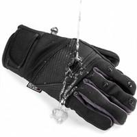 PGYTECH 摄影手套 防寒保暖 可触屏/三露指设计  冬季户外配件  用于大疆DJI  L码