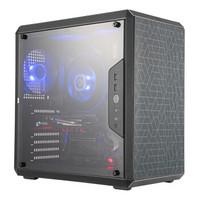 COOLERMASTER 酷冷至尊 MasterBox Q500L 机箱 (黑色)
